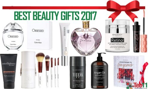 Best Beauty Gifts 2017