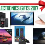 Best Electronics Gifts 2017