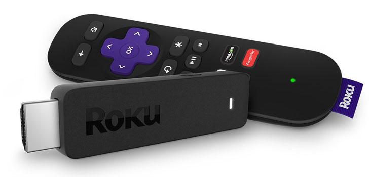 Roku Streaming Stick (3600R)