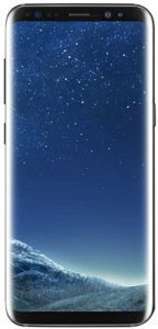 Samsung Galaxy S8 Unlocked 64GB