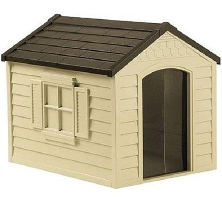 Suncast DH250 Dog House