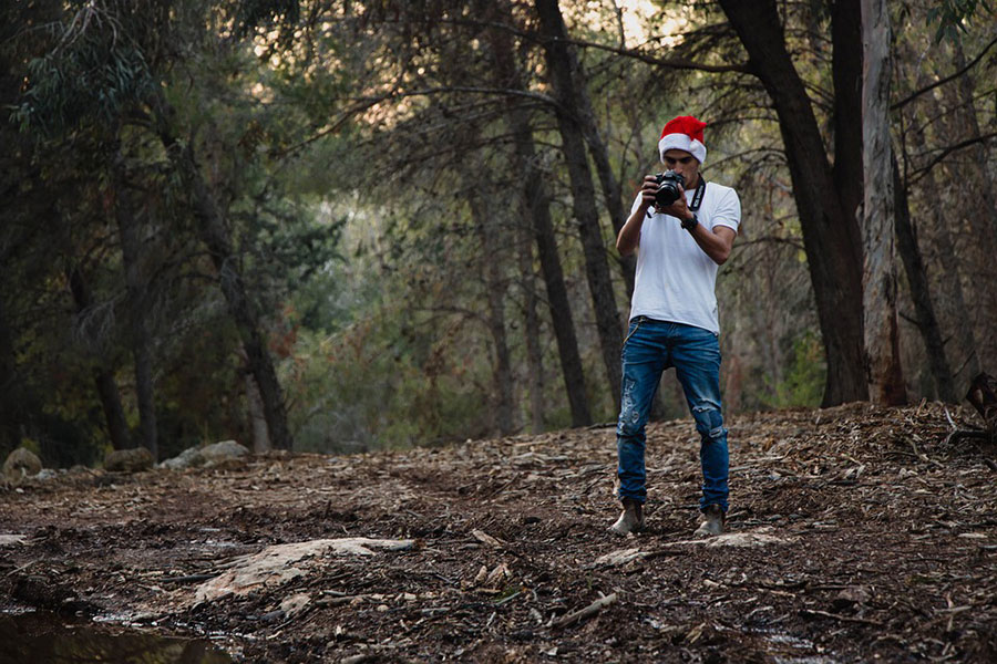 Camera Buying Tips - Christmas is When It Clicks