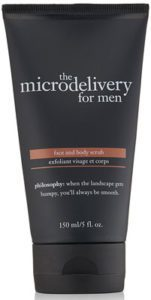 philosophy the microdelivery for men