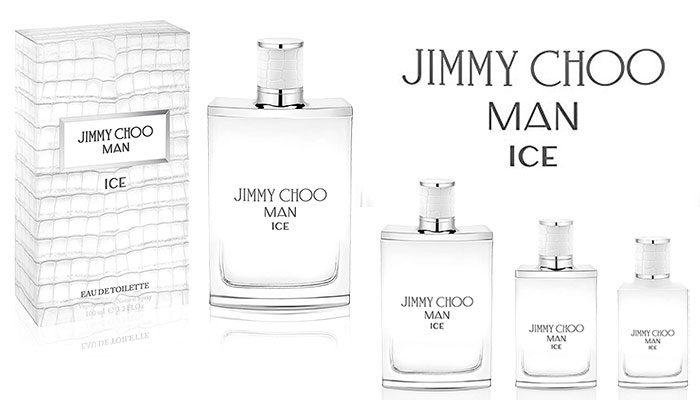 JIMMY CHOO Man Ice Eau De Toilette
