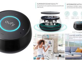 Eufy Genie Wi-Fi Smart Speaker Review