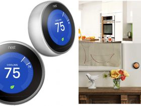 Google Nest Nest T3007ES Learning Thermostat Review