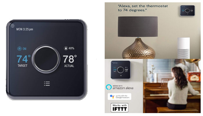 Hive Smart Thermostat Review