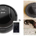 SHARK ION Robot Vacuum R85 Review