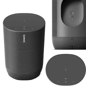 All New Sonos Move