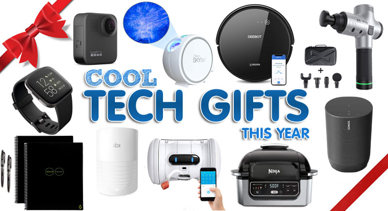 Best Gifts For Christmas 2021 Best Tech Gifts 2020: Top Christmas Gift Ideas 2020 2021