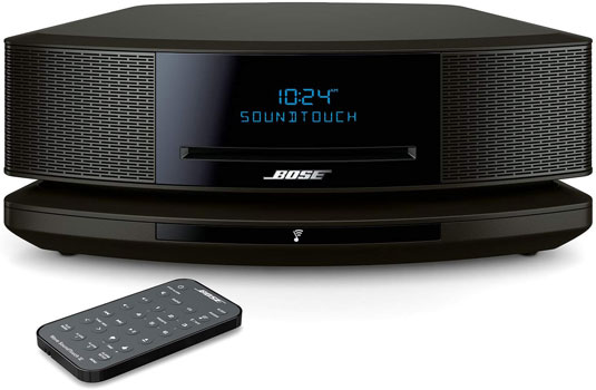 Bose Wave SoundTouch Music System with Alexa