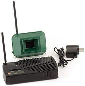 Driveway Informer Wireless