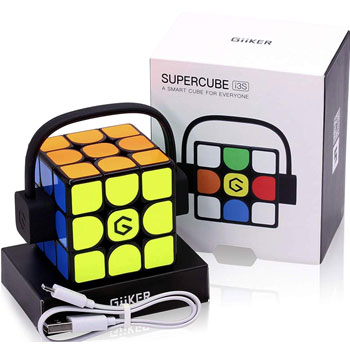 Giiker Electronic Speed Cube i3S