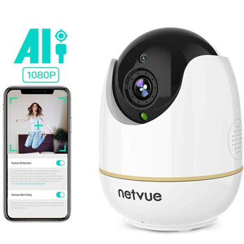NETVUE Dog Camera