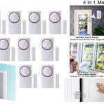 Wsdcam Door and Window Alarm Review